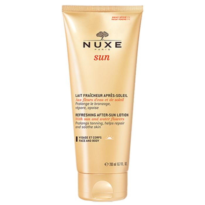Nuxe sun lait fraîcheur après-soleil 200ml Nuxe-145062