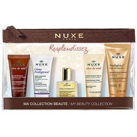 Nuxe trousse ma collection beauté - nuxe -223677