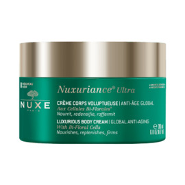 Nuxuriance ultra crème corps voluptueuse 200ml - nuxe -221072
