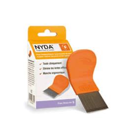 Nyda peigne anti poux - 30.0 ml - nyda -102656