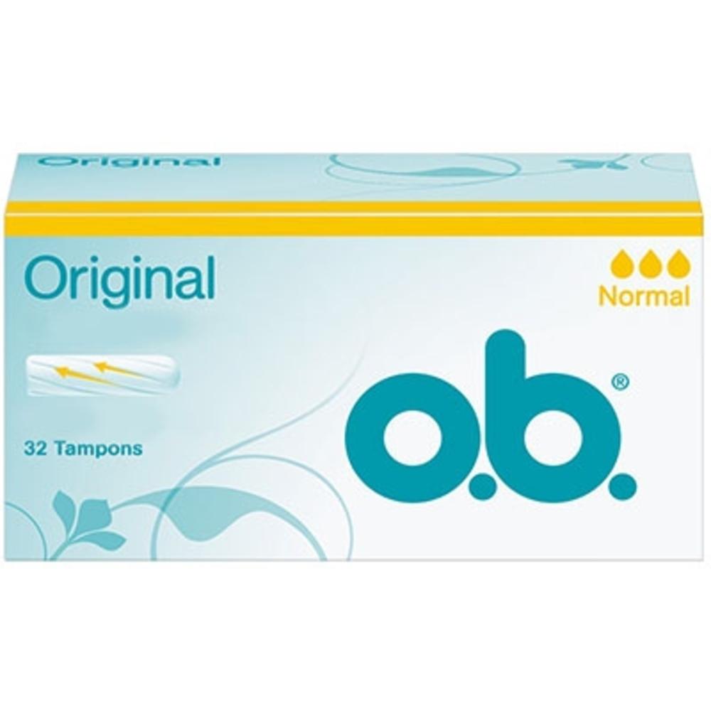 Ob original normal - ob -199865