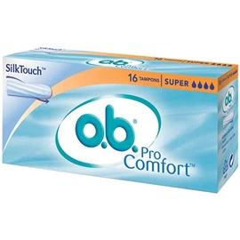 Ob pro comfort super - 16.0 unites - ob -108290