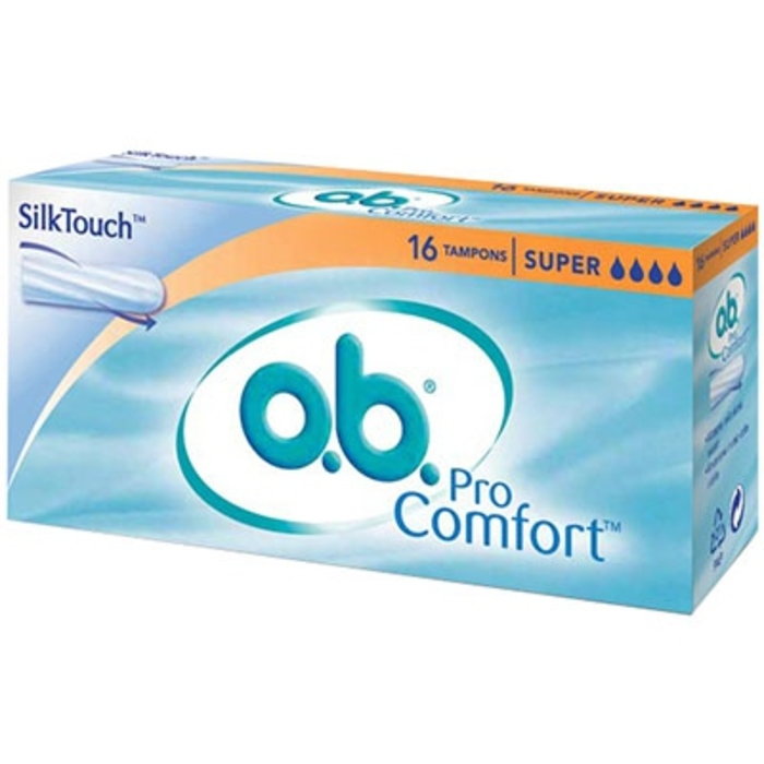 Ob pro comfort super Ob-108290
