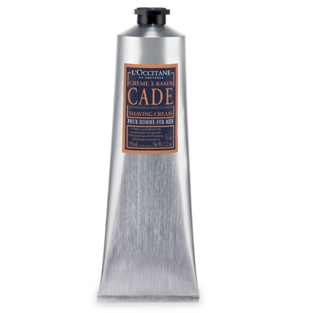 Occit homme cade creme a raser - 150.0 ml - occitane -143804