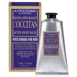 Occit homme occitan baume apres rasage - 75.0 ml - occitane -212762
