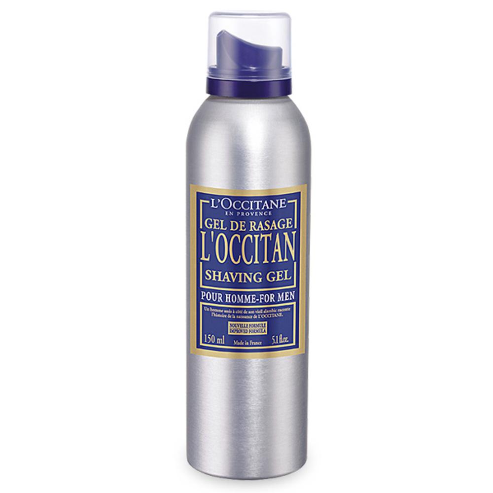 Occit homme occitan gel de rasage - 150.0 ml - occitane -143789