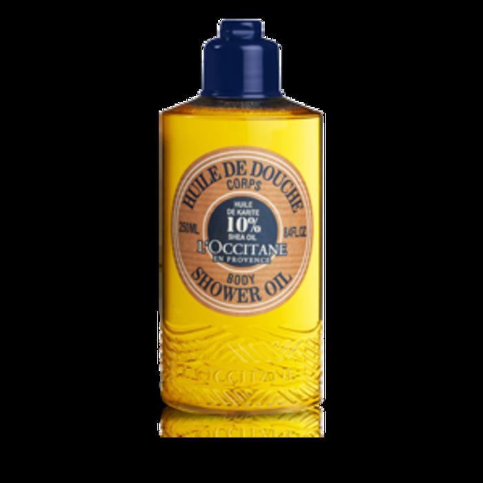 Occit karite huile de douche 250ml Occitane-215587