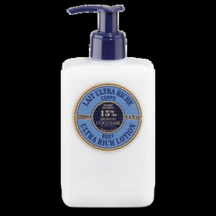 Occit karite lait corps Occitane-215066