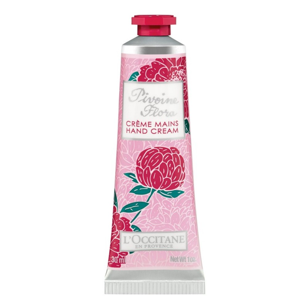 Occit pivoine creme main - 30.0 ml - occitane -207278