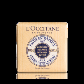 Occit savon karite lait 100g - 100.0 g - occitane -215585