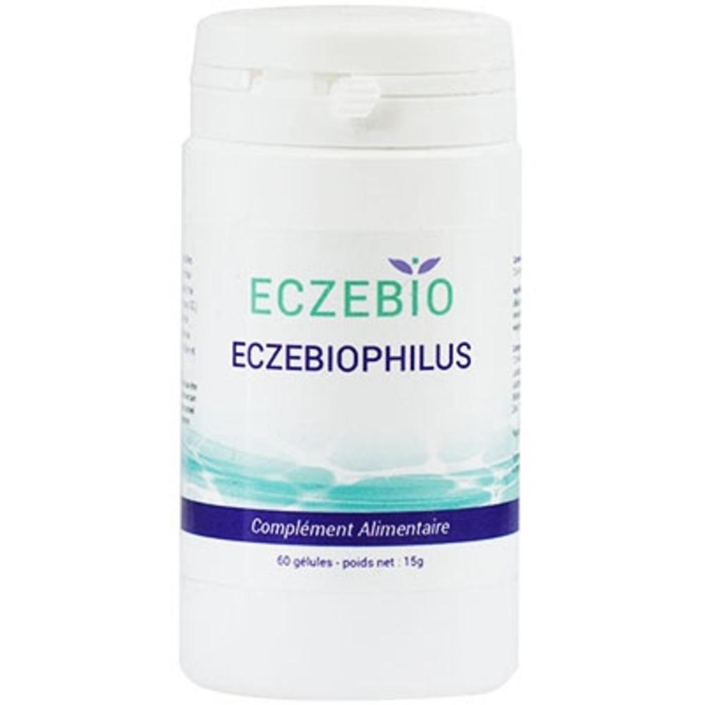 Oemine eczebiophilus - 60 gélules - oemine -204963