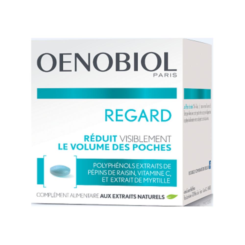 Oenobiol regard 60 comprimés - oenobiol -226275