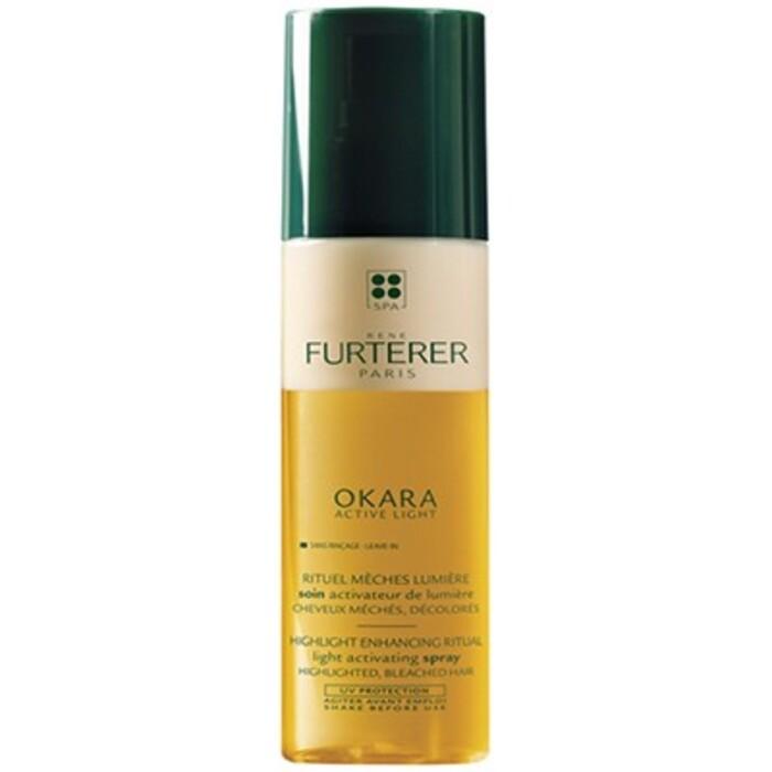 Okara active light soin activateur de lumière sans rinçage 50ml Furterer-214324