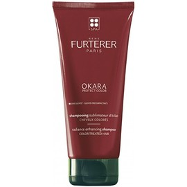 Okara protect color shampooing sublimateur d'éclat 200ml - 150.0 ml - furterer -191389