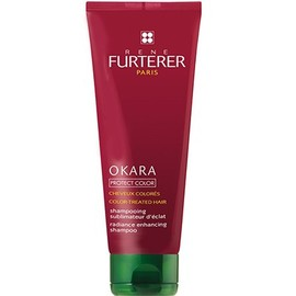 Okara protect color shampooing sublimateur d'éclat 250ml - furterer -147704
