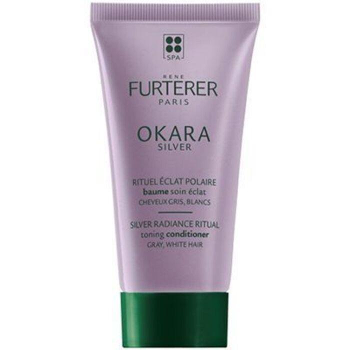 Okara silver baume soin eclat 30ml Furterer-223089