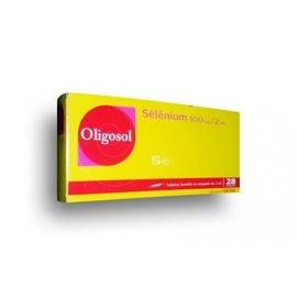 Oligosol selenium - 28 ampoules x - 2.0 ml - labcatal -192425