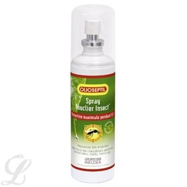Olioseptil spray bouclier insect - 75 ml - divers - ineldea -136457