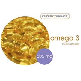 Omega 3 - l'herbothicaire -202552
