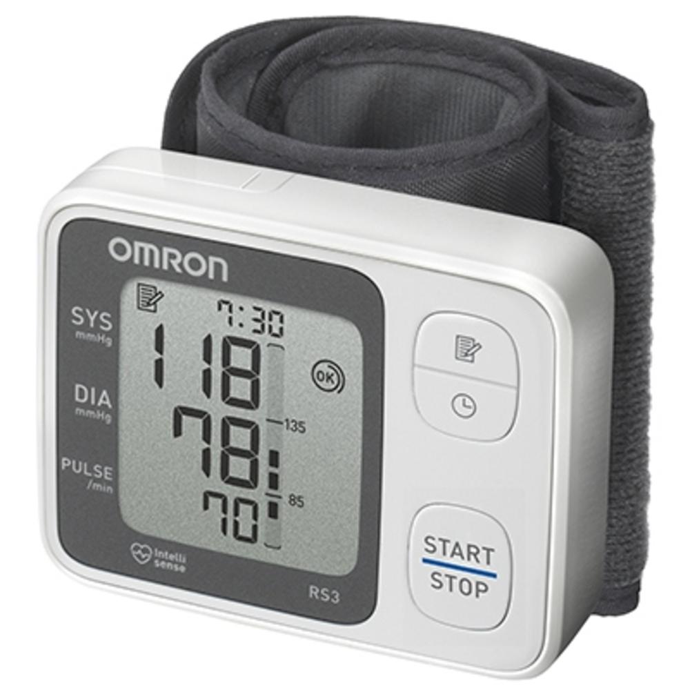 Omron rs3 tensiomètre poignet - omron -199174