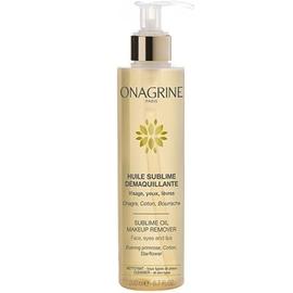 Onagrine huile démaquillante 200ml - onagrine -211140