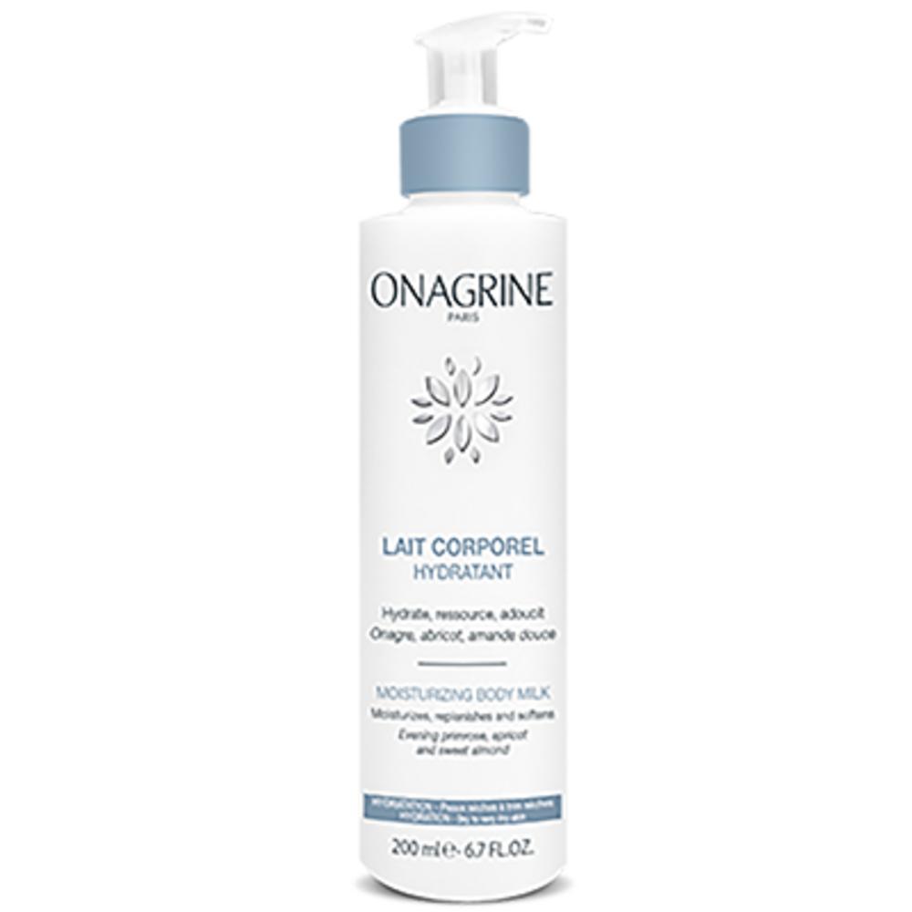 Onagrine lait hydratant corps - onagrine -203038