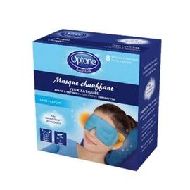 Optone activmask masque chauffant x8 - optone -206011