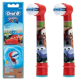 Oral b brossettes stages power cars - oral-b -203099