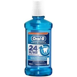 Oral b pro-expert bain de bouche protection professionnelle 500ml - oral-b -205047