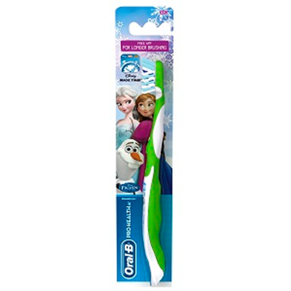 Oral-b stage 4 reine des neiges - oral-b -204038