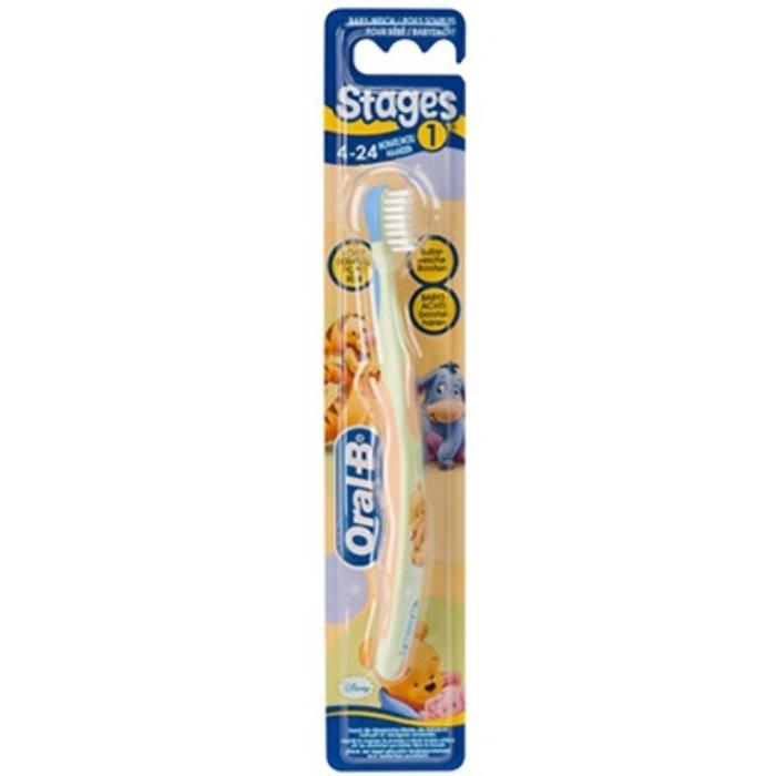 Oral-b stages 1 brosse à dents Oral b-149532