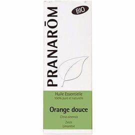 Orange douce - 10.0 ml - divers - pranarom -189799