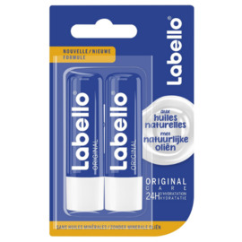 Original care lot de 2 - labello -225339