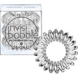 Original cristal clear lot de 3 élastiques - invisibobble -226084
