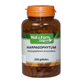 Original harpagophytum - nat & form -221181