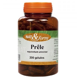Original prêle - 200 gélules - nat & form -205801