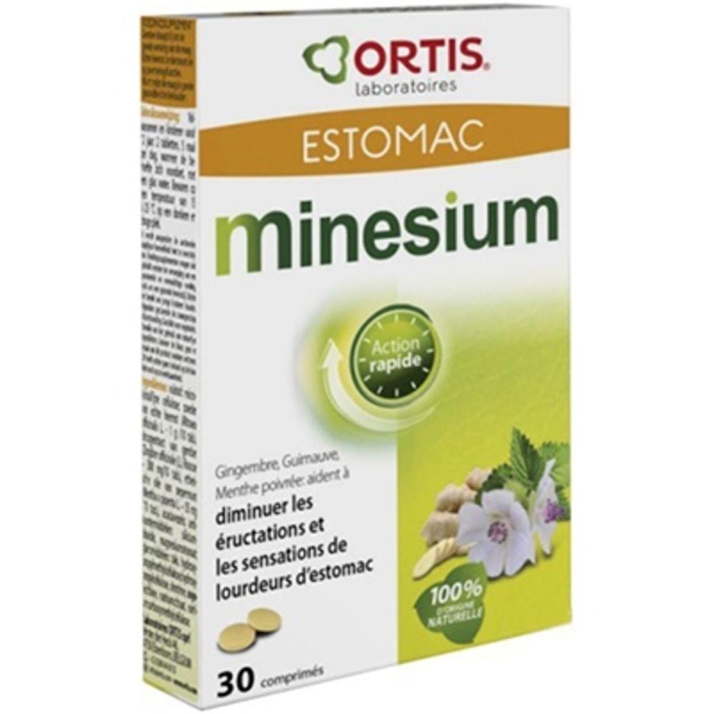 Ortis estomac minesium - divers - ortis -189677