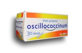 Oscillococcinum - 30 doses x 1g - boiron -192517