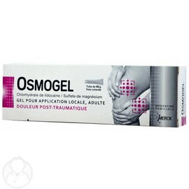 Osmogel - 90.0 g - merck -194003