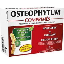 Osteophytum 60 comprimés - 60.0 unites - 3 chenes Soulage et apaise-11806