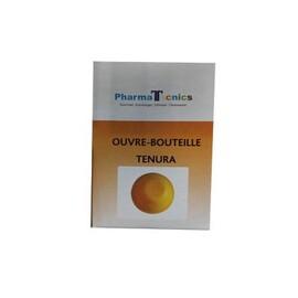 Ouvre-bouteille tenura jaune - pharma tecnics -212459