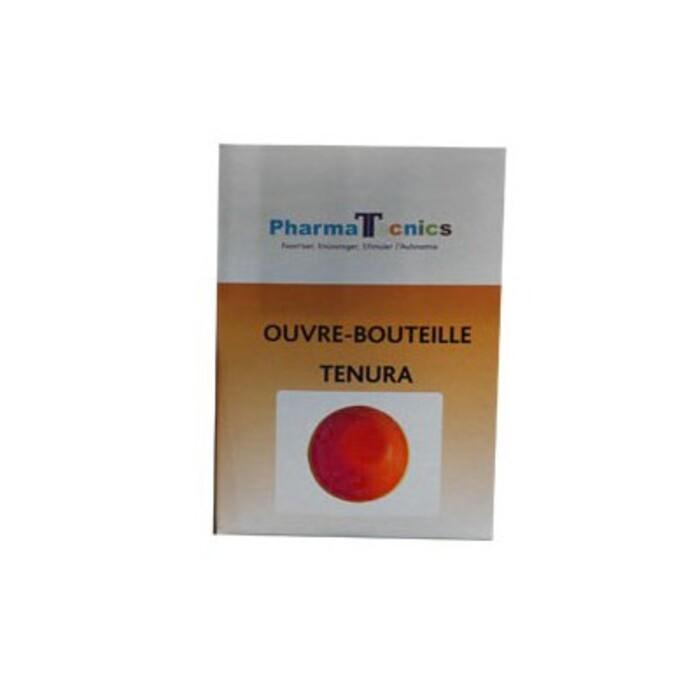 Ouvre-bouteille tenura rouge Pharma tecnics-212458