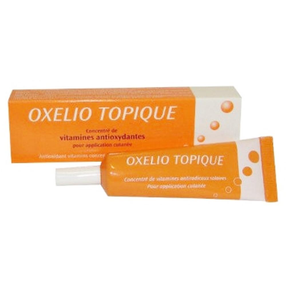 Oxelio Topique - Jaldes -198628