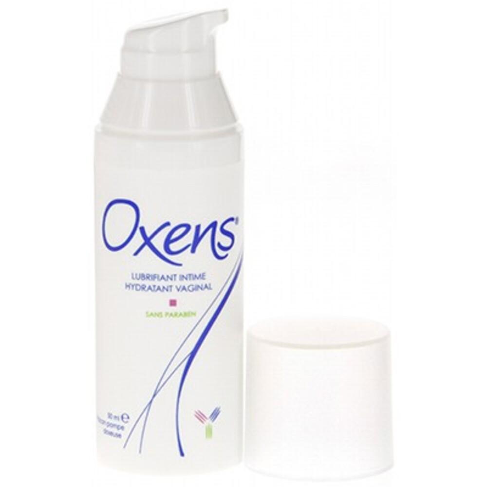 Oxens lubrifiant intime hydratant vaginal sans paraben - 50 ml - 50.0 ml - laboratoire ccd -144978