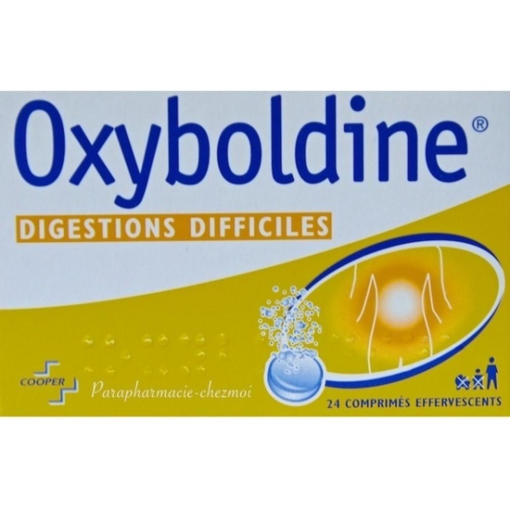 Oxyboldine - cooper -192618