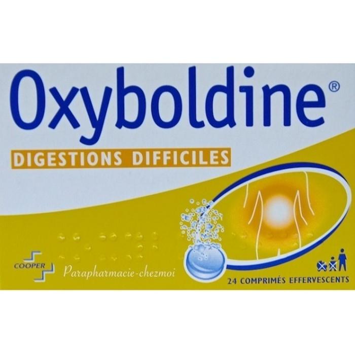 Oxyboldine Cooper-192618