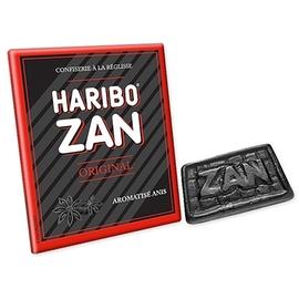 Pain de zan anis haribo - 12g - 12.0 g - ricqles -133146