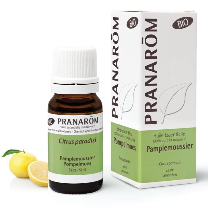 Pamplemoussier Pranarom-210669