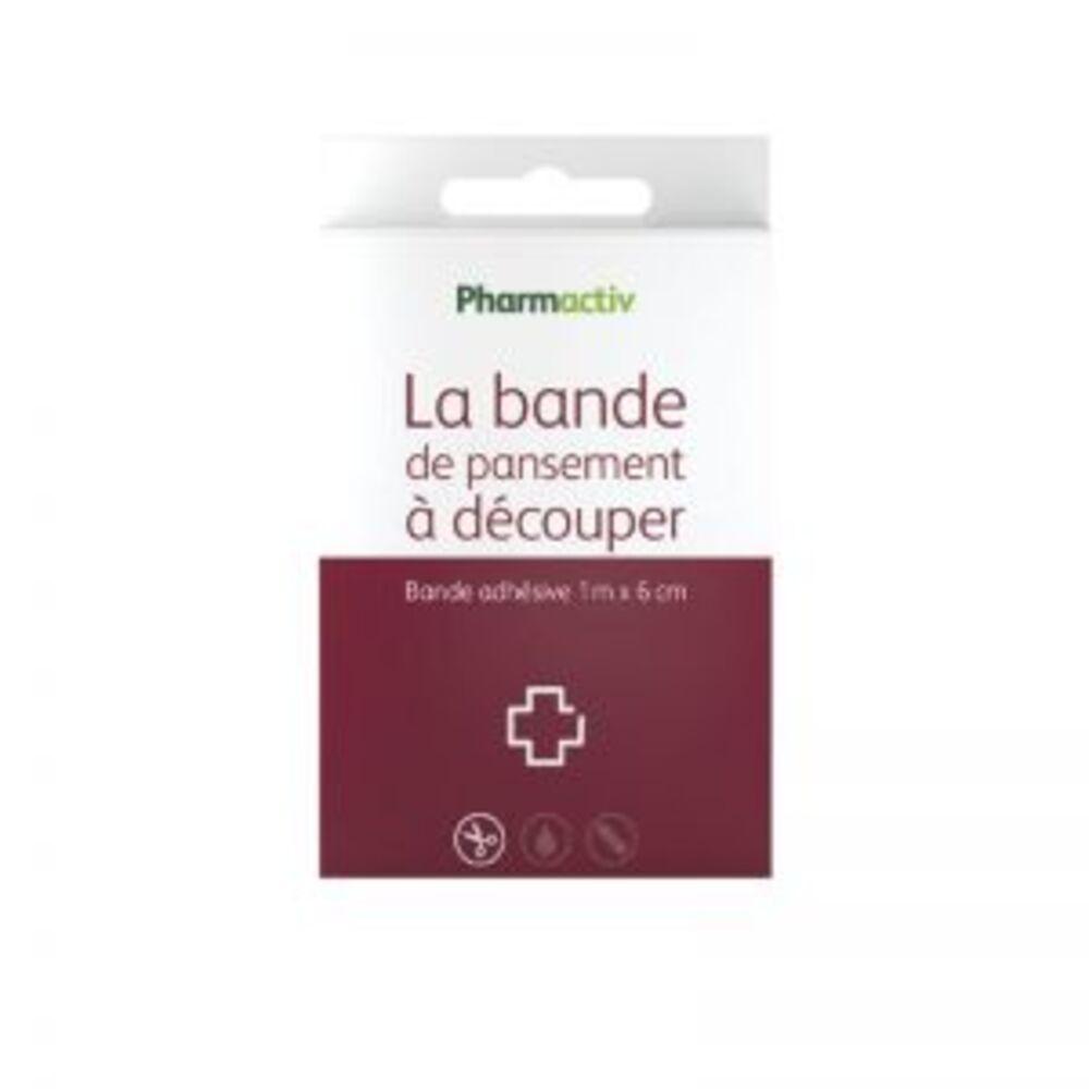 Pans multi-form 5 tailles b/40 Pharmactiv-223439