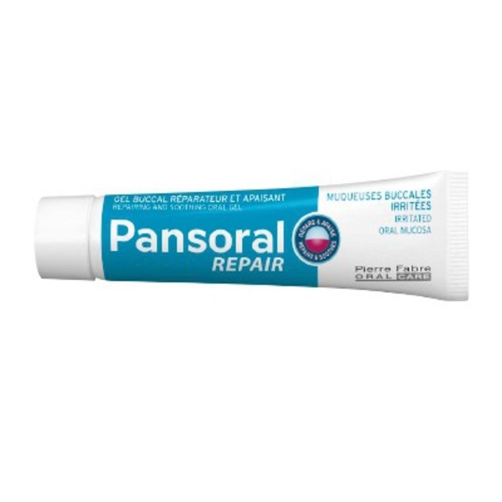 Pansoral repair - 15ml - pansoral -205140